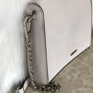 REBECCAMINKOFF Leather bag